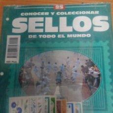 Sellos: SELLOS DE ARGENTINA . Lote 137456158