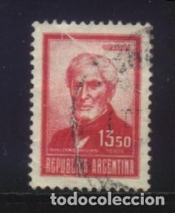 S-2237- REPUBLICA ARGENTINA. (Sellos - Extranjero - América - Argentina)