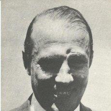 Sellos: 1970. ARGENTINA. MÁXIMA/MAXIMUM CARD. JORGE NEWBERY. AVIACIÓN/AVIATION. AVIONES/PLANES.. Lote 145780434