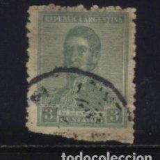 Sellos: S-2753- REPUBLICA ARGENTINA. . Lote 152651554