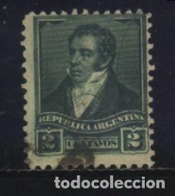 S-2861- REPUBLICA ARGENTINA. (Sellos - Extranjero - América - Argentina)