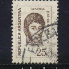 Sellos: S-2862- REPUBLICA ARGENTINA. . Lote 153469934