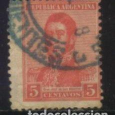 Sellos: S-2996- REPUBLICA ARGENTINA.. Lote 154474426