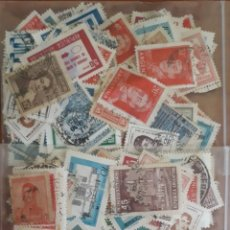 Sellos: LOTE 300 SELLOS REPUBLICA ARGENTINA. Lote 160849720