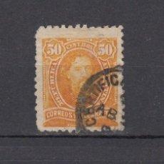 Sellos: ARGENTINA.1888-91. YVERT 85. USADO.. Lote 163780710