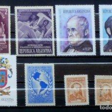 Sellos: SELLOS ARGENTINA- FOTO 940 - NUEVOS. Lote 165864974