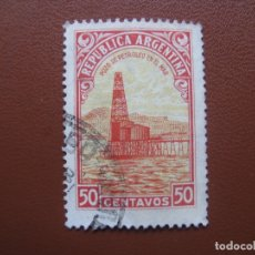 Sellos: ARGENTINA, 1935** YVERT 379. Lote 171257523