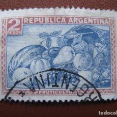 Sellos: ARGENTINA, 1935** YVERT 381. Lote 171257920