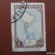 Sellos: ARGENTINA, 1951** YVERT 512. Lote 171258525