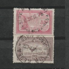 Sellos: LOTE E SELLOS ARGENTINA . Lote 188734457
