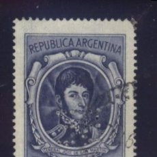 Sellos: S-4599- REPÚBLICA ARGENTINA. . Lote 189799726