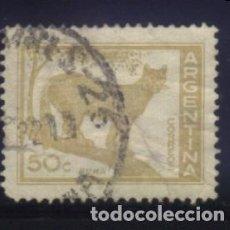 Sellos: S-4678- REPÚBLICA ARGENTINA. . Lote 190361790