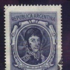 Sellos: S-4742- REPÚBLICA ARGENTINA. . Lote 191967661