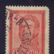 Sellos: S-4743- REPÚBLICA ARGENTINA. . Lote 191967672