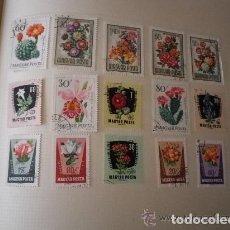 Sellos: ARGENTINA - LOTE DE 29 SELLOS USADOS. Lote 200155953