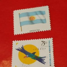 Sellos: ARGENTINA B4. Lote 211903698