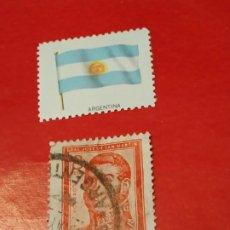 Sellos: ARGENTINA C3. Lote 211904592