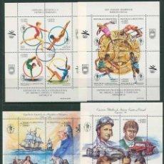 Sellos: LOTE SELLOS 1990-1991 (ARGENTINA) - MNH. Lote 218459611