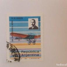 Sellos: ARGENTINA SELLO USADO. Lote 222536262
