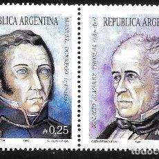 Francobolli: ARGENTINA. Lote 222559556
