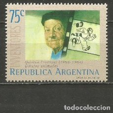 Sellos: ARGENTINA YVERT NUM. 1857 ** NUEVO SIN FIJASELLOS. Lote 235253410