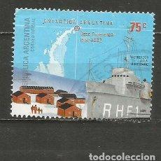 Sellos: ARGENTINA YVERT NUM. 2292 USADO. Lote 235256105