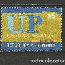 Sellos: ARGENTINA YVERT NUM. 2310H USADO. Lote 235256205