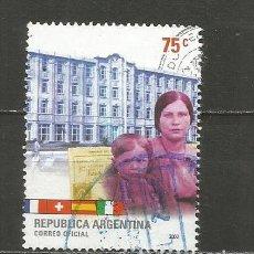 Sellos: ARGENTINA YVERT NUM. 2343 USADO. Lote 236705090