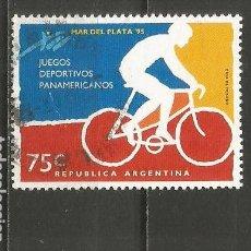 Sellos: ARGENTINA YVERT NUM. 1869 USADO. Lote 236707050