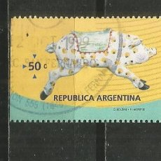 Sellos: ARGENTINA YVERT NUM. 1953D USADO. Lote 236707960
