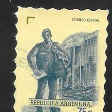 Timbres: ARGENTINA. Lote 241418595
