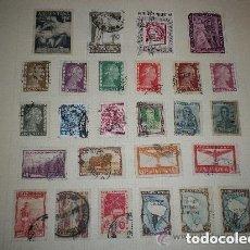 Sellos: ARGENTINA - LOTE DE 26 SELLOS. Lote 244771580