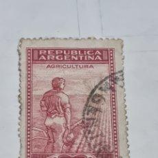 Sellos: SELLO DE ARGENTINA. Lote 287018218