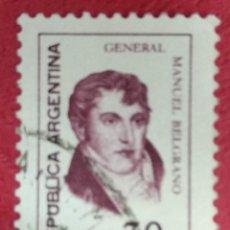 Sellos: ARGENTINA. Lote 289534853