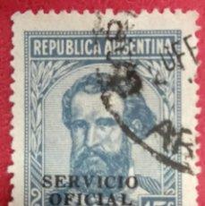 Sellos: ARGENTINA. Lote 289535328