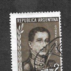 Sellos: ARGENTINA SELLO USADO - 2/49. Lote 293355573