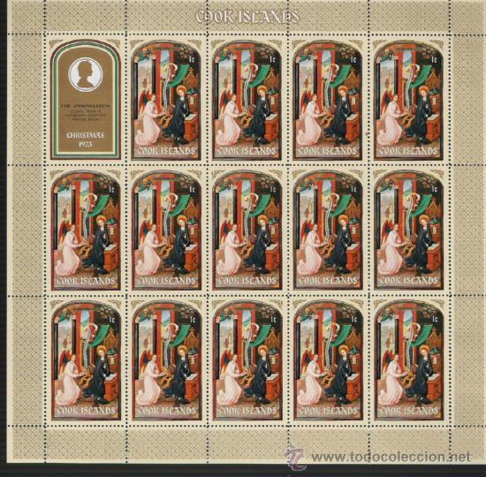 Sellos: TEMA NAVIDAD IMPRESIONANTE SERIE CON HOJA BLOQUE Y CINCO MINIPLIEGOS NUEVA PERFECTA - Foto 5 - 16768194