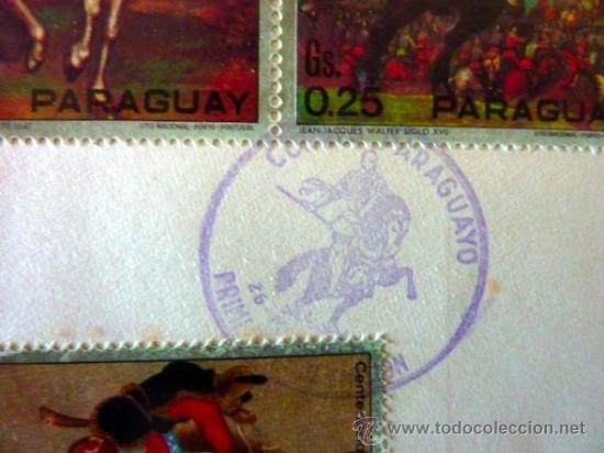 Sellos: Lote 250 sellos nuevos. Países exóticos (Bhutan, Yemen,etc.). Arte / pintura / Napoleón. 1968 - 1970 - Foto 19 - 33850271