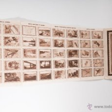 Sellos: FOTO-SELLO COLECCION CULTURAL Y DOCUMENTAL Nº 1. Lote 39969594