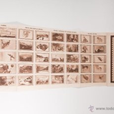 Sellos: FOTO-SELLO COLECCION CULTURAL Y DOCUMENTAL Nº 2. Lote 39969608