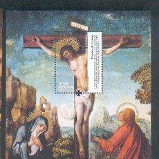 Sellos: PORTUGAL ** & PINTURA RELIGIOSA 2012 (2). Lote 97550364