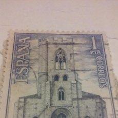 Sellos: SELLO TORRE SAN MIGUEL (VALENCIA) - VALOR FACIAL 1 PTA. Lote 53755309