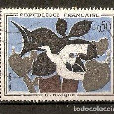 Sellos: FRANCIA.1961. YV.Nº 1319. Lote 85209980