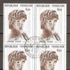Sellos: FRANCIA. 1982 YT Nº 2210. ARTE. Lote 117377847
