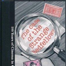 Sellos: GUERNSEY 1996 Y&T 732C 100 AÑOS DE CINE EN GUERNSEY CARNET 7£. Lote 137105770