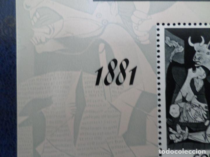 Sellos: SELLOS CENTENARIO PICASSO 1881- 1973 - Foto 7 - 158517390