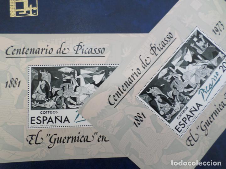 Sellos: SELLOS CENTENARIO PICASSO 1881- 1973 - Foto 9 - 158517390
