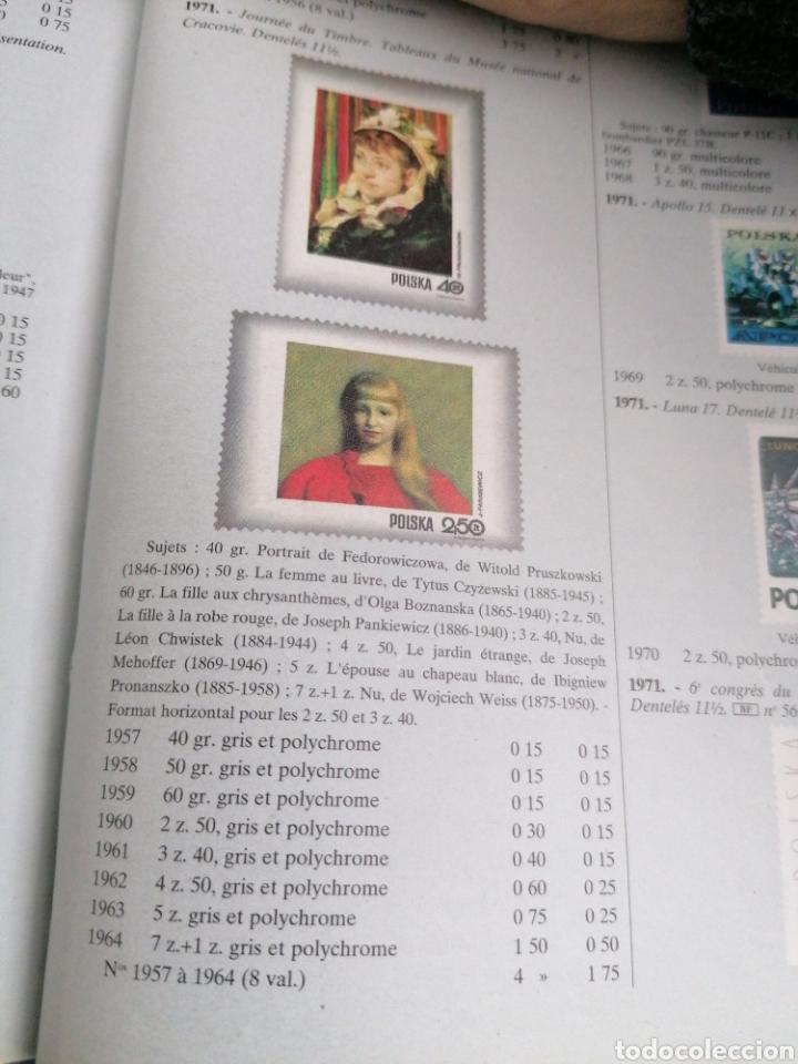 Sellos: Pintura Colección Polonia Mini pliegos pintor expresionismo - Foto 6 - 191764355