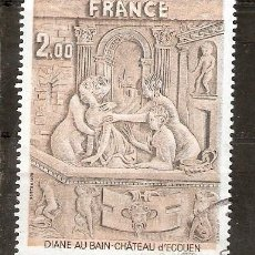 Sellos: FRANCIA.1979. YT 2053. PINTURA. ARTE. Lote 191999361