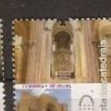 Sellos: PORTUGAL ** & RUTA DE LAS CATEDRALES, SÉ VELHA COIMBRA 2013 (7686). Lote 204154683